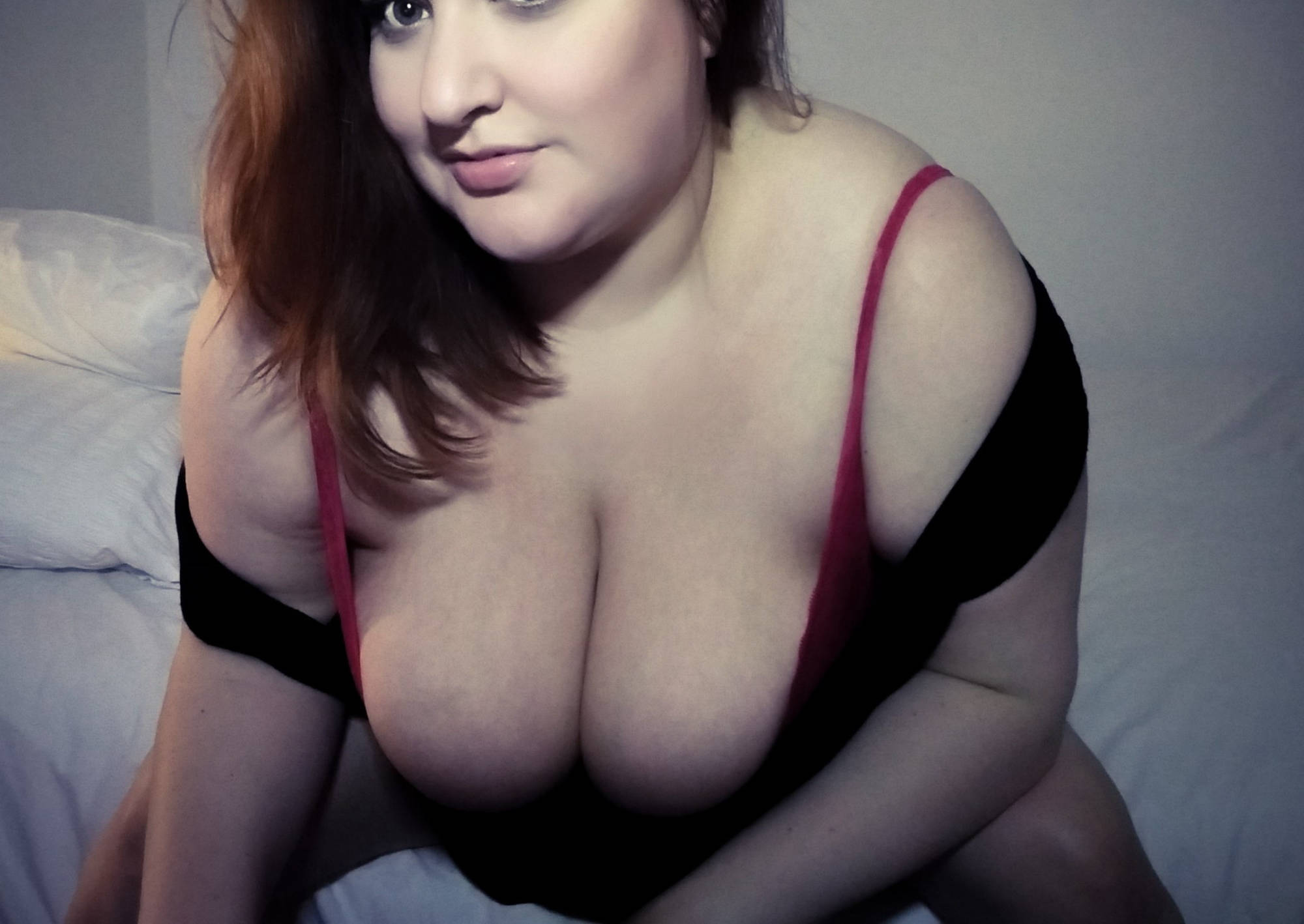 BBW independent escort